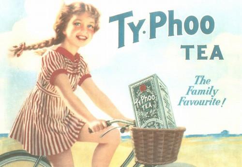 typhoo-tea